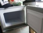 日普牌小冰箱双开门低价转让(也可交换我需要小洗衣机全自动最好