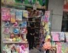杨家坪儿童游乐场附近玩具店转让 个人