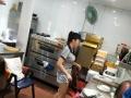 沙井壆岗街60平冷饮店转让可空转