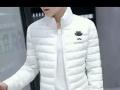 冬季新款男装棉衣韩版修身棉服外套男士青年短款加厚棉