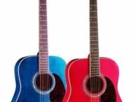 吉他一对一教学培训尤克里里弹唱指弹一对一吉他