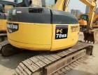 揭阳小松PC78US型挖机便宜转让出售全国包送