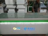 新款小米乐视手机柜台三星华为OPPO前拉展示柜