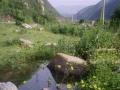 优质配送天然桶装饮用水:三爽山泉,塞外生态山泉
