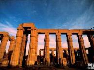 埃及游轮线路报价 埃及包机游轮8天旅游(重庆直航)