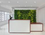 北京上榜办公室装修设计**原则:尊重人