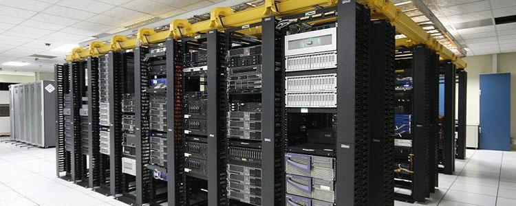 福州IBM HP戴尔刀片服务器回收