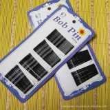 出口日本 韩版较热钢丝发夹 盘发夹 发夹边夹  特价批发 2906