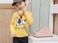 山西童装批发几块钱拿货最适合儿童套装批发运城赶集童装批发货源