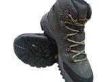 户外批发雪橇犬正品户外防水登山鞋牛皮高帮女款多功能鞋 户外用