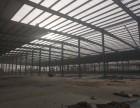 低价出售杭州河南二手钢结构厂房2栋 二手钢结构 各种旧钢结构