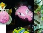 蛋糕裱花基础蛋糕店加盟蛋糕技术培训 裱花蛋糕昆明哪