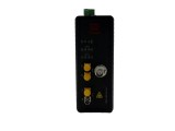 讯记 MPI总线光纤转换器,全双工工作模式