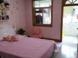 富丽花园 6楼带阁楼 2室 1厅 80平米富丽花园富丽花园