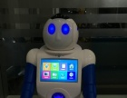 湖南卡伊瓦送餐机器人,迎宾机器人,大黄蜂等租赁
