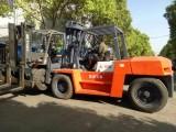 个人闲置二手合力3.5吨叉车 出售二手叉车自用的