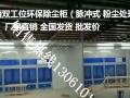 环保无泵水幕 光氧催化处理设备 活性炭环保箱
