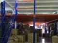 仓储仓库工厂库房货架中型轻型重型五金组合家用货架厂