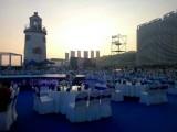 惠州自助餐 婚宴酒会 围餐 大盆菜宴提供