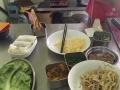 美味鲜美【丰顺肠粉捆粄】技术培训广州石磨肠粉包教会