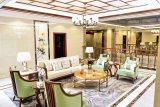 瑞品艺墅设计以全新的管理模式,周到的深圳别墅装饰公司服务于广