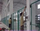 合肥车间隔离网安徽仓库铁丝栅栏网厂家价格