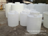 泥土外加剂储罐 消防水罐 减水剂储罐 塑料罐 PE储罐 一次成型