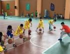 篮球夏令营,火热开班啦!
