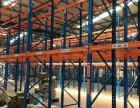 高价回收各种尺寸库房货架,高位货架回收,二手货架回收