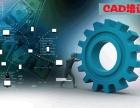 温岭众学CAD培训 机械制图培训 三维培训