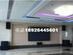 深圳教学会议工程6寸KTV卡包音箱/专业
