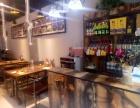 石家庄烤肉店排烟系统安装