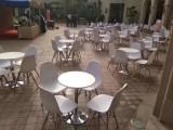 广州批发价租赁:洽谈桌椅-宴会桌椅-吧桌吧椅-折叠桌椅
