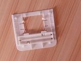 小批量灯具手板模型加工制作 3D打印手板模型CNC零件加工