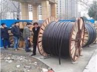 金坛溧阳电缆线回收公司