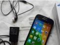 带8个月保三星5寸屏双卡电信移动i879可货到付款