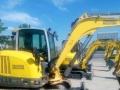 专业培训挖掘机司机技能