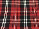 厂家直销全棉色织格子布苏格兰二线欧美高档女装衬衫童装校服面料