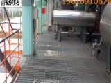 电厂平台钢格板 玻璃钢格栅平台 厂家直销多色可选 价格实惠
