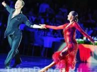南京桥北有专业教拉丁舞的学校