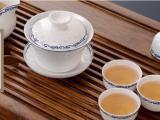 教你挑选热门新款茶具 铁观音茶具
