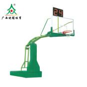 要买优质的篮球架,当选广西优冠体育|南宁篮球架批发