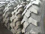 军车轮胎人字越野花纹轮胎工程机械轮胎型号齐全