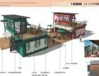 北京集装箱活动房、彩钢房住人集装箱,活动房,钢结房