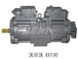 DEKA液壓泵適用于沃爾沃EC130挖機