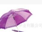 工厂直销各式五折伞,花边伞,铝合金广告伞