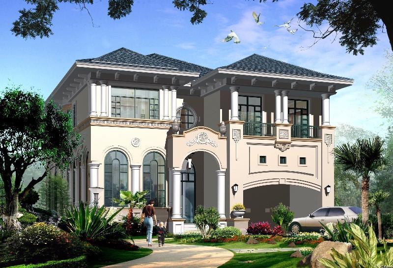 襄阳设计建筑方案图 施工图 立面图 建筑结构图