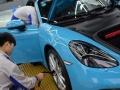 【66号车场】高端车洗护,洗车、镀晶、维修