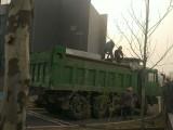 北京市办渣土消纳证拉渣土运垃圾随时上门
