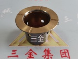 JF-MP摩擦焊接双金属轴承三金铜业